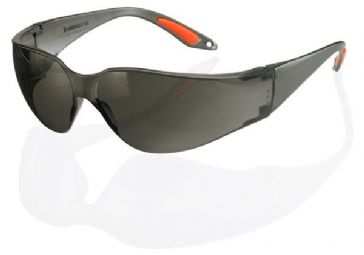 B-Brand Vegas Safety Spectacles (Grey)